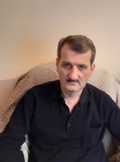 Hemze, 59, Azerbaijan, Baku