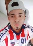 Yesid, 31  , Barranquilla