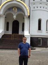 Yura, 35, Russia, Moscow