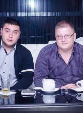 Yura, 34, Russia, Odintsovo