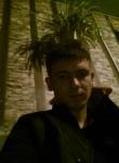 Большой, 26 лет, Новосибирск