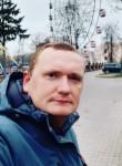 Dima Kapitsa, 32, Hrodna