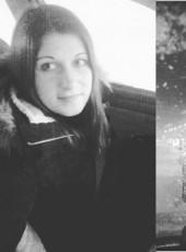 Nastya, 30, Russia, Saint Petersburg