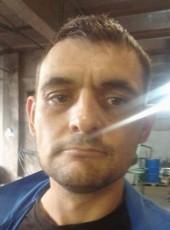 Fedya, 35, Russia, Moscow