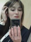 Regina Tekuzhev, 23, Nalchik