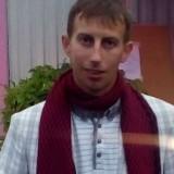 Anton, 19  , Koronowo