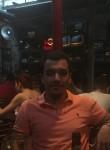 Mehmet Ali, 22, Izmir