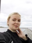 Verunka, 33, Saint Petersburg