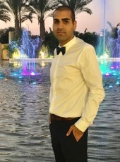 Dekel, 27, Israel, Petah Tiqwa