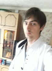 Vladimir, 32, Russia, Moscow