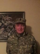 Yaroslav, 51, Ukraine, Kiev