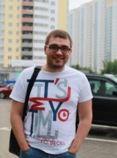 Dmitriy, 33, Russia, Yekaterinburg