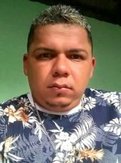 Rodrigo Silva, 30, Brazil, Paicandu