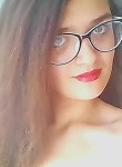 Mayya Lezhava, 18  , Klimovo
