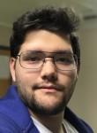 Eli, 22, New York City