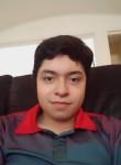Leonardo, 19  , Guadalupe (Zacatecas)