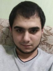 Anton, 23, Russia, Irkutsk