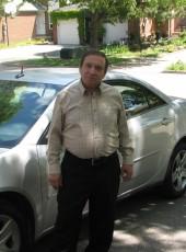 Mikhail, 61, Haiti, Jeremie