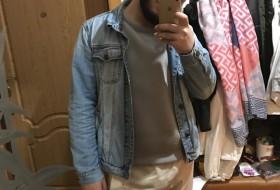 Mansur, 24 - Just Me