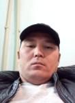 Meyrzhan, 37  , Karatau