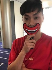 Tan Cing Yong, 32, Malaysia, George Town