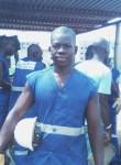 kone fousseni, 33  , Abidjan