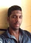 Mohammed, 24  , Bangalore