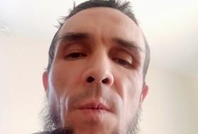 Dzhalil, 45 - Just Me