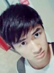 魏敦文, 26  , Guangzhou