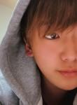 ゆーじろー, 19, Suzuka