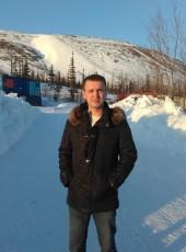 Igor, 39, Russia, Norilsk