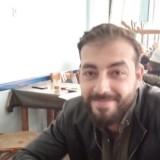 Nader, 26  , Tartouss