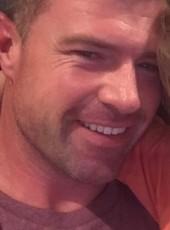 Ian Rootham, 40, Canada, Toronto