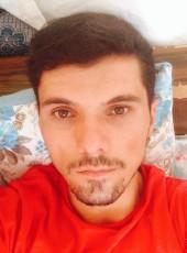 arif, 28, Turkey, Vezirkopru