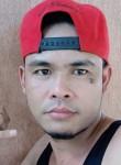 Melvin Zapanta, 29  , Cebu City