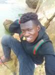 Isaac , 24  , Accra