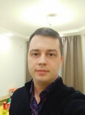 Ilya, 29, Russia, Saint Petersburg