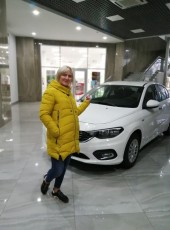 Tatyana, 40, Ukraine, Kryvyi Rih