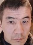 Bakyt, 44, Bishkek