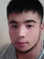 Abdyrakhmanov K, 28, Russia, Lyubertsy