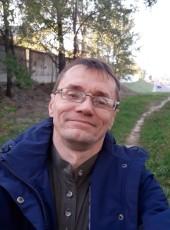 AlexandrNet, 41, Ukraine, Yarmolyntsi