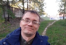 AlexandrNet, 41 - Just Me