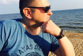 Andrey, 41 - Miscellaneous