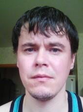 Dmitriy, 36, Russia, Perm