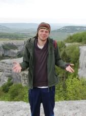 Aleksandr, 30, Russia, Moscow