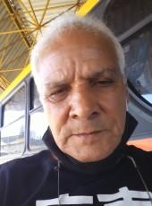 Carlos, 63, Brazil, Goiania