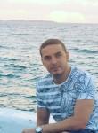 Andreh , 34, Limassol