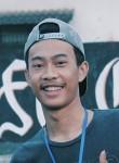 budi kembud, 21, Semarang