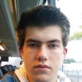 marcel, 22  , Willstatt