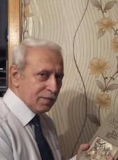 Rauf, 60, Azerbaijan, Baku